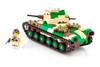 Type 97 Shinhoto Chi-Ha - Japanese Medium Tank