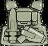 BrickArms Plate Carrier Vest PCV - Commando