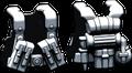 BrickArms German Ranger - WWII Field Gear