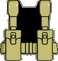 BrickArms British Pattern '37 - WWII Web Gear
