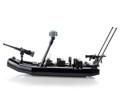 NSW RHIB - Naval Special Warfare Rigid Hull Inflatable Boat