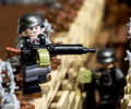 BrickArms Overmolded Reloaded MG08