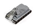 Micro Brick Battle - T-34/76