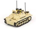 StuG III sold separately!