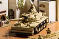 M60A1 Main Battle Tank