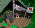 Pacific GI Footlocker Crate
