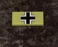 2x4 Balkenkreuz Tile
