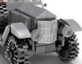 Knight Tourer - WWI German Staff Car