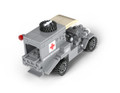 M1917 Model T Ambulance
