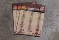 WWII British Infantry - Squad Pack - Stickers