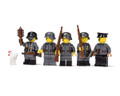 WWI German Infantry (Late War) - Squad Pack - Stickers