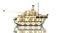 Panther - Panzerkampfwagen V Ausf D