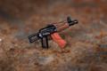 Perfect Caliber™ BrickArms® AKS74u w/ Composite Magazine