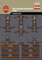 WWI Austro-Hungarian Army - Sticker Pack