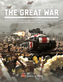 The Great War Volume Two: Building Instructions for WWI Models Made From LEGO® Bricks