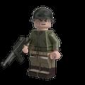 Oddball Add-On Pack - For M4 Sherman (BKM2184)