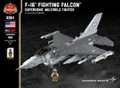 F-16 Fighting Falcon® - Supersonic Multirole Fighter