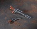 BrickArms Galactic Gunfighter