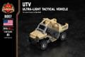 UTV - Ultra-Light Tactical Vehicle
