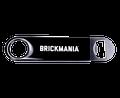 Black Paddle Bottle Opener - Brickmania