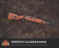 Perfect Caliber™ BrickArms® Kar98