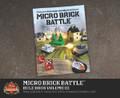 Micro Brick Battle - Rule Book Vol. III