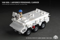 VAB 6X6 Armored Personnel Carrier