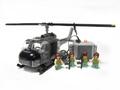 "UH-1C ""Huey"" Gunship - Premium Edition"