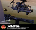 PAVE HAWK™ - Combat Search & Rescue Helicopter