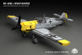 Bf-109E - WWII Fighter