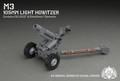 M3 - 105mm Light Howitzer