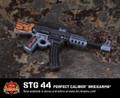 Perfect Caliber™ BrickArms® StG 44