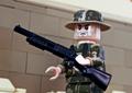 BrickArms SABR Shotgun