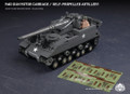 M40 Gun Motor Carriage - Self-Propelled Artillery