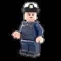 USCG Dress Uniform