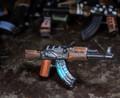 Perfect Caliber™ Battlefield Pickup BrickArms® AKM
