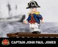 Captain John Paul Jones