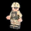 Desert Storm Royal Marines
