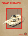 M1A2 Abrams - Digital Building Instructions