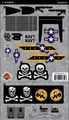F-14 Tomcat (BKE1033) - Sticker Pack