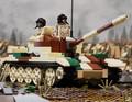 T-55 Mod 1963 (BKE1051) - Sticker Pack