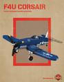 F4U Corsair - Digital Building Instructions