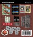Normandy Bunker (BKE2232) - Sticker Pack