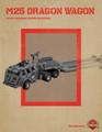 M25 Dragon Wagon - Digital Building Instructions