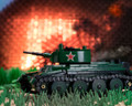 BT-5 & GAZ-67 (BKE2254) - Sticker Pack