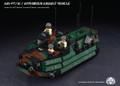 AAV-P7/A1 – Amphibious Assault Vehicle