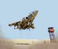 AV-8B Harrier - Digital Building Instructions