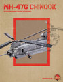 MH-47G Chinook - Digital Building Instructions
