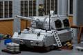 Panzer VIII Maus - Digital Building Instructions