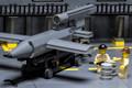 V-1 Flying Bomb - Digital Building Instructions